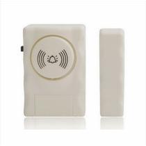 Los Interruptores De Seguridad De Alarma De Puerta Inalámbri