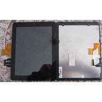 Pantalla Lcd Con Touch Para Tablet 8 Pulgadas