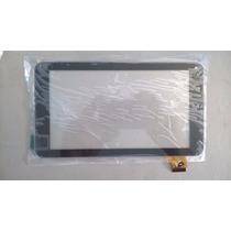 Touch 7 Fpc-tp070215 30 Pin, Colortab, Vorago,stylos, Aoc