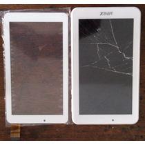 Touch Tablet Lanix Ilium 7 Flex Fpc-dp2070002a Sin Ranura
