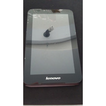 Lenovo Idea Tab A1000 Tablet De 7 Pantalla Lcd Con Digitali