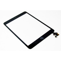Touch Screen Ipad Mini A1432 A1454 A1455 Ic Y Home Negro