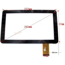 Touch De Tablet 9 Ctab Mf-289-090f-3 Mf-587-090f Cod30