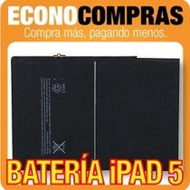 Batería Apple Para Ipad 5 100% Nueva!!!!!!!!!!!!!!!!!!!!!!!!