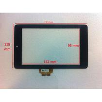 Touch Cristal Tablet Asus Nexus 7 1era Gen 2012