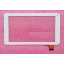 Touch Screen Blanco 7 Pulgadas Hk70dr2448