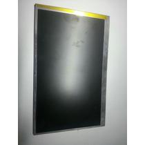 Lcd 7 Tablet 7 Pulgadad Kd070d9-60nb-a34 Kdo7od9-6onb-f34