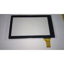 Touch Screen 7 Titan Pc7009me Atc7015 Fpc Negro