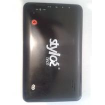 Carcasa Para Tableta De 7 Stylos Tech Con Botones