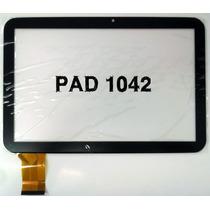 Touch 10 Pulgadas 1042 Sep