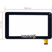 Vidrio Tableta Aikun Inco Iview Cyberpad Metapad Allwinner