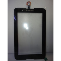 Touch Screen 7 Pulgadas Para Lenovo A3300gv