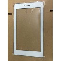 Touch Screen Celmi 7 Pulgadas Flex Mgl90514-fpc-v1 Blanco