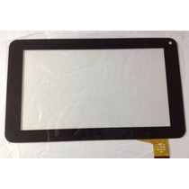 Touch D Tablet 7 Hipstreet Titan 2 Hd Flex Ytg-p70025 Cod 01