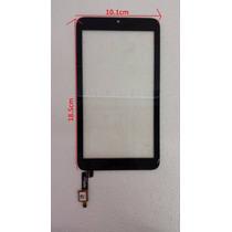 Touch Tablet Alcatel Pixi 7 80701-0a5501a Flex De 8 Pines