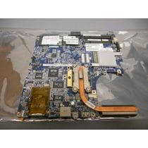 Tarjeta Madre Laptop Lenovo 3000 41r7624 41w1199 41w8031