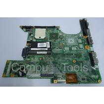 Tarjeta Madre Laptop Compaq F700 Amd N/p: 461861-001