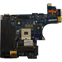 Tarjeta Madre Motherboard Dell Latitude E6410 Series Intel
