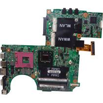 Tarjeta Madre Motherboard Dell Xps M1330 Intel