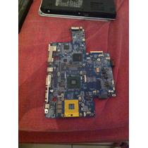 Mother Board Dell 9400 E1705 Precision M90 La 2881p