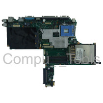 Tarjeta Madre Laptop Hp Nc6000 Intel N/p: 344401-001