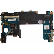 Tarjeta Madre Motherboard Hp Mini 110-3000 Serie Compaq Cq10