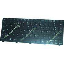 Teclado Compatible Con Mini Emachine Em355 355 Español Daa