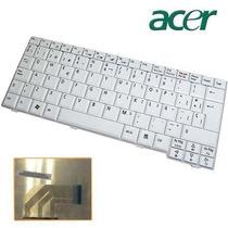 Teclado Acer One A110 A150 Zg5 D150 D250 531h Kv60 Zg5 Negro