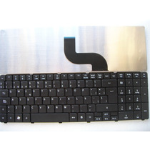Teclado Compatible Acer Aspire 5742z 5738 5745 5536 7535 Au1