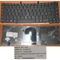 Teclado Acer Para Travelmate 6452, 6492, 6552 Con Puntero