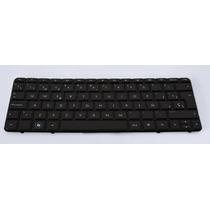 Teclado Compaq Cq10 606618-071608769-071 Hp Mini 110 Hm4
