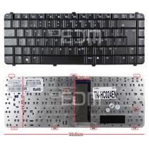 Teclado Español (sp) Compaq 510 511 515 516 610 Color Negro