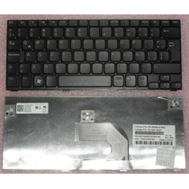Excelente Teclado Dell Mini 10 (1012) Negro En Español Mmy