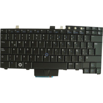 Teclado Keyboard Dell Latitude E6400 E5400 Precision M2400