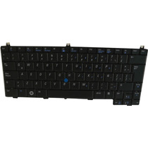 Teclado Keyboard Dell Latitude D420 D430 Español