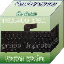 Teclado Laptop Dell Inspiron 15r 5520 Mmu