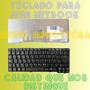 Teclado Gateway Compatible Con Lt2030u Negro Español Daa