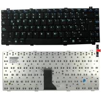 Teclado Gateway M6000 M1600 M150x M-6802 M-6804 Negro Españo
