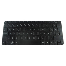 Teclado Hp Mini 210-3000 210-3018la Negro En Español