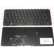 Teclado Hp Mini 110-3500 Mini 1103 Negro Español Mmy