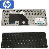 Teclado Hp Mini 110-3000 Compaq Mini Cq10 En Español Nuevo!