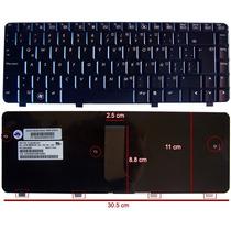 Teclado Hp Negro/español Cq45 Y Cq40 Series Nuevo Servcomp