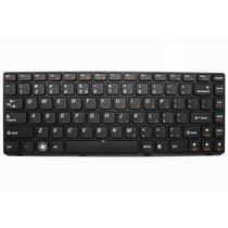 Teclado Laptop Lenovo G475 G470 Series Facturado Hm4