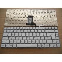 Teclado Sony Vpc-ea Vpc-eb Pcg-61211u Pcg-61311u 61315l Esp.