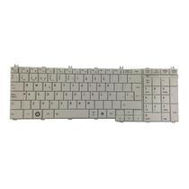 Teclado P/ Toshiba C655, C655d, L655, L750 L755 L770 Español
