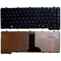 Teclado Laptop Toshiba C645, L645 L745 L635 L600 C600 Bfn