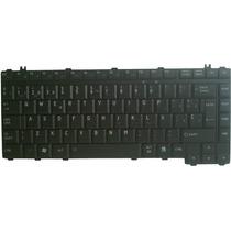Teclado Toshiba A215 L305 L305d L300 M300 A205 A305 Wsl