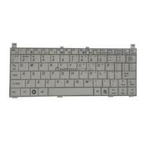 Teclado Para Toshiba Mini Nb100 Nb100/h Nb105 Netbook Blanco