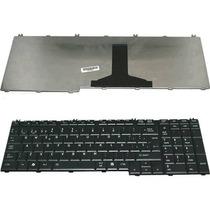 Teclado Toshiba A500 A505 P500 L500 L505 L550 L515 Ngo Sp Hw