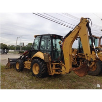 Retroexcavadora Cat 420e It 2006 Precio Negociable!